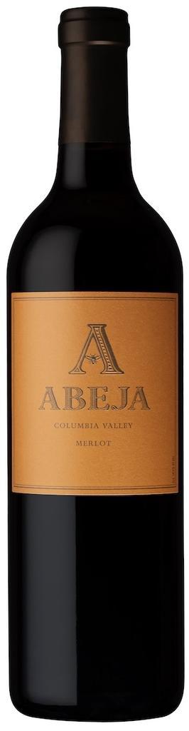 Abeja Merlot Bottle Preview