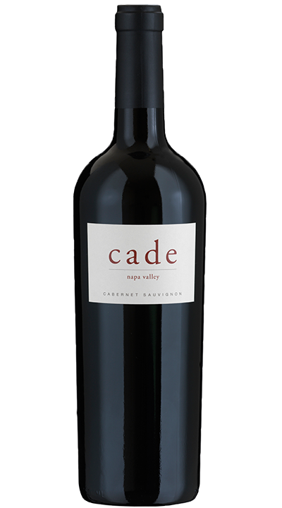 CADE Estate Winery CADE Estate Cabernet Sauvignon Bottle Preview