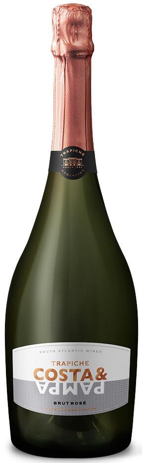 Trapiche Chapadmalal - Costa & Pampa Costa & Pampa Brut Rosé Bottle Preview