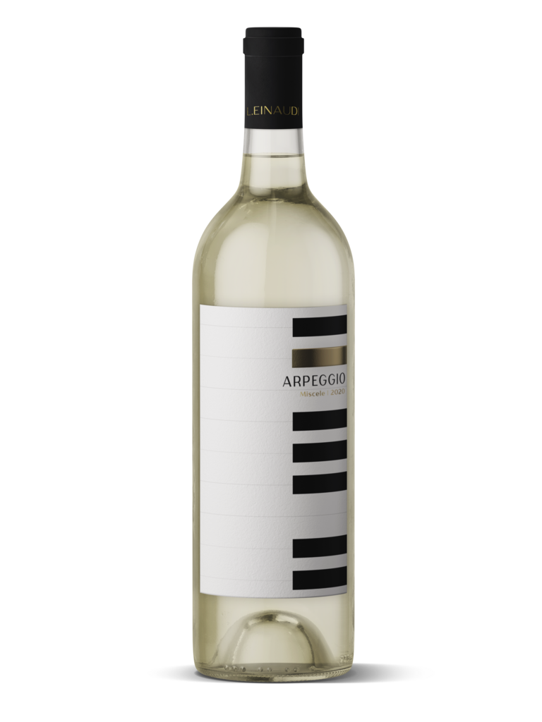 Crowdfarming.wine ARPEGGIO / Nuvole Bianche Bottle Preview