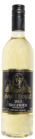 Sainte-Famille Wines Siegfried