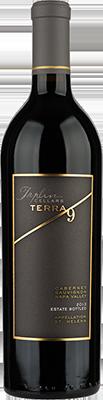 Terra 9 Cabernet Sauvignon Bottle