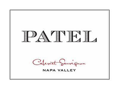 Patel Napa Valley Cabernet Sauvignon Bottle Preview