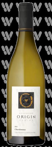 Origin Origin 86'D Chardonnay