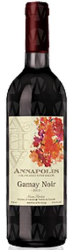 Annapolis Highland Vineyards Gamay Noir