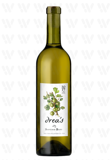 Drea's Wine Co. Sauvignon Blanc