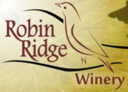 Robin Ridge Winery Logo