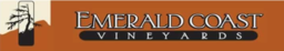 Emerald Coast Vineyards Logo