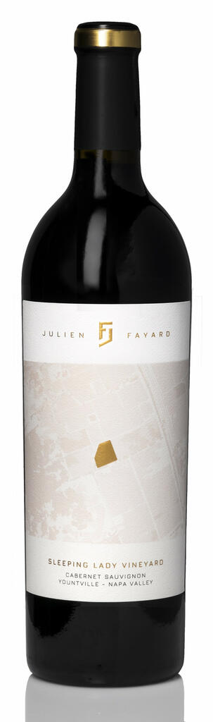 Fayard Wines Julien Fayard Sleeping Lady Cabernet Sauvignon Bottle Preview