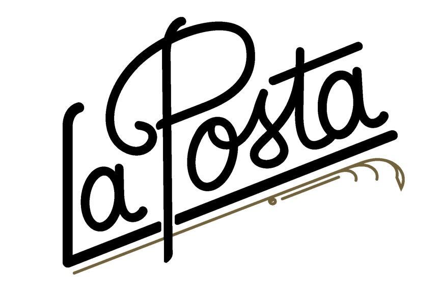 La Posta Vineyards Logo