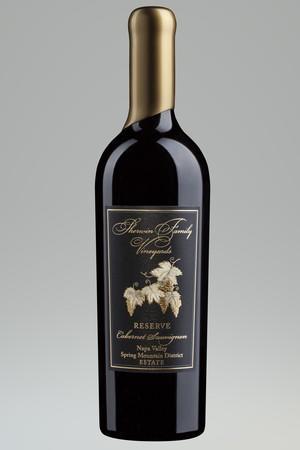 Sherwin Family Vineyards Sherwin Family Vineyards Reserve Cabernet Bottle Preview
