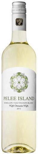 Pelee Island Winery Semilion Sauvignon Blanc