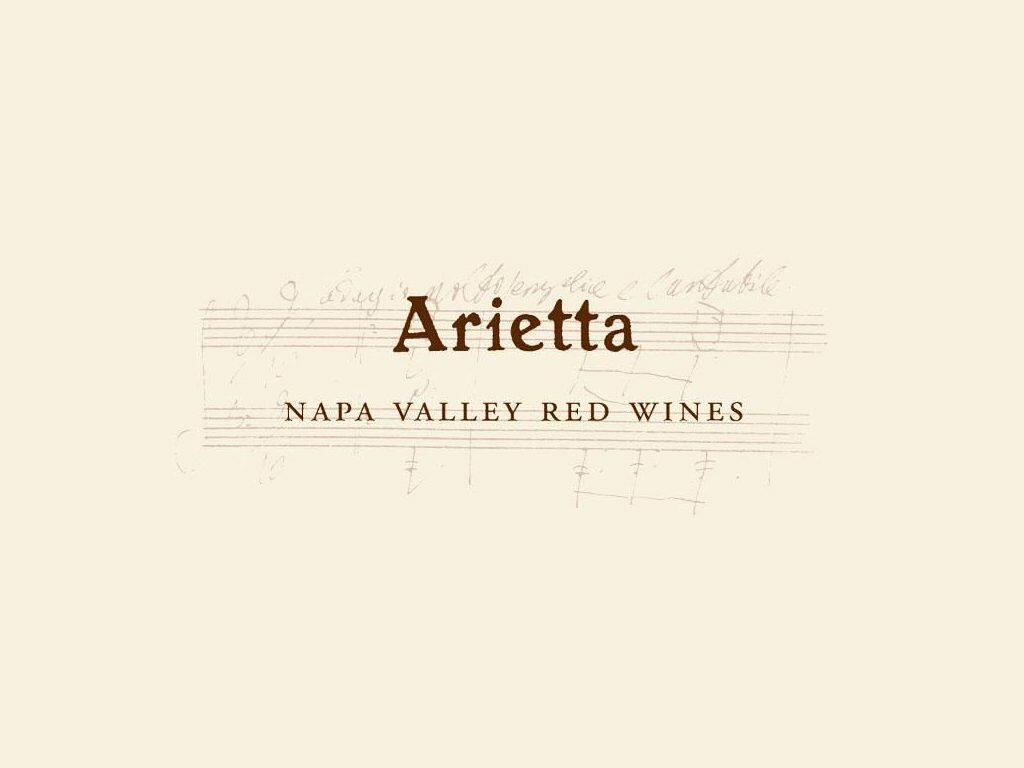 Arietta Wine Logo