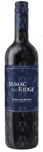 Sumac Ridge Estate Winery Cabernet Merlot