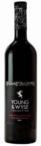 Young & Wyse Collection Wines Cabernet Sauvignon