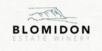 Blomidon Estate Winery Logo