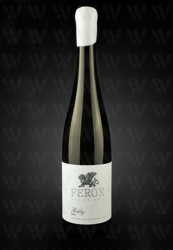 Ferox Estate Winery Riesling