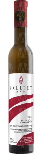 Exultet Estates Pinot Noir