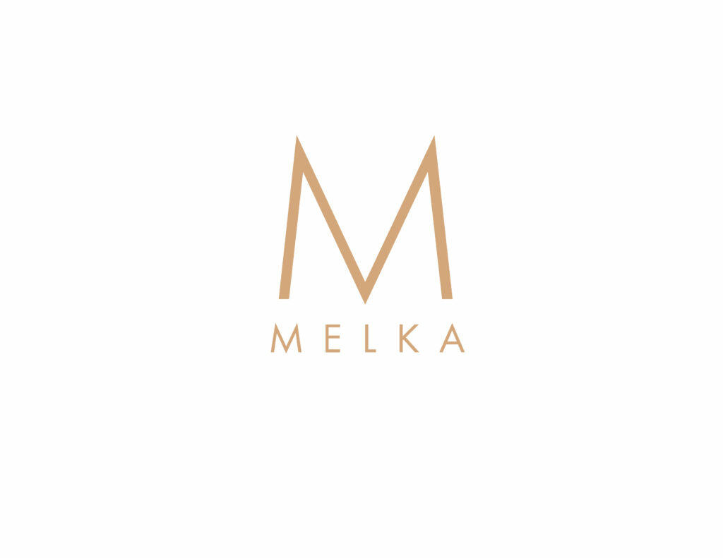 Melka Estates Logo