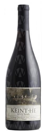 Keint-he Winery & Vineyards Syrah