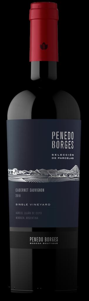Penedo Borges Bodega Boutique Penedo Borges Prisma Cabernet Sauvignon Bottle Preview