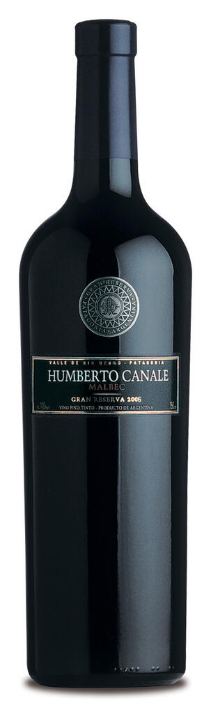Humberto Canale Humberto Canale Gran Reserva - Malbec Bottle Preview