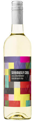 Southbrook Vineyards Seriously Cool Chardonnay
