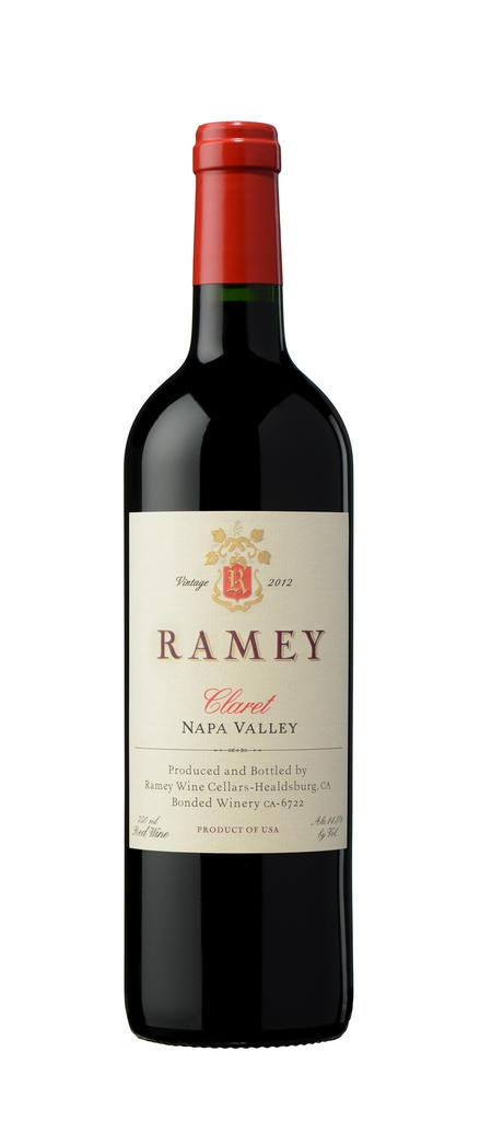 Claret, Napa Valley Bottle