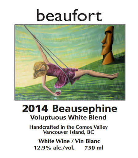 Beaufort Vineyard & Estate Winery Beausephine