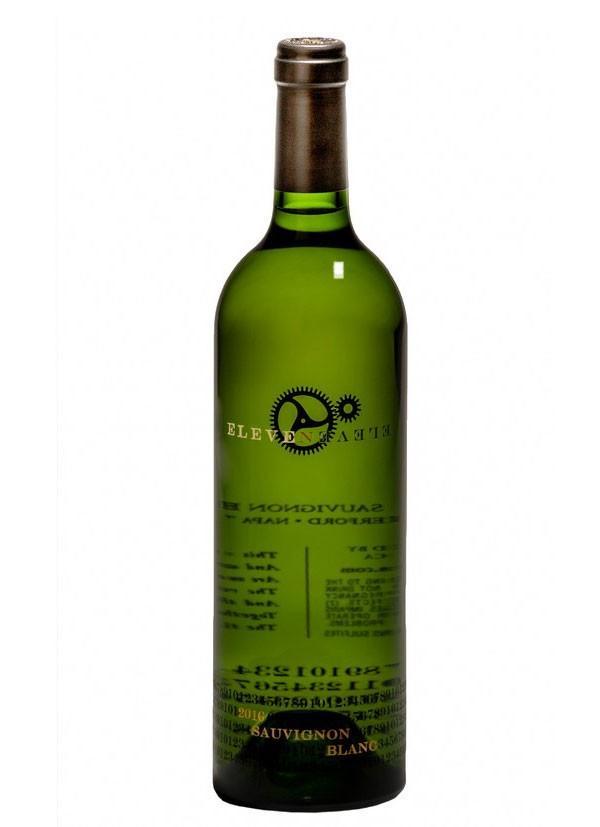RUTHERFORD SAUVIGNON BLANC Bottle