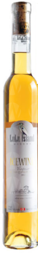 Lulu Island Winery White Icewine