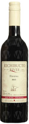 Richibucto River Wine Estate Eterno