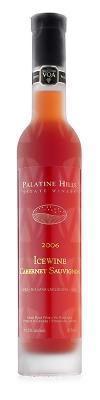 Palatine Hills Estate Winery Cabernet Sauvignon Icewine