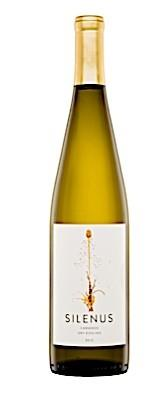 Silenus Winery Dry Riesling Bottle Preview