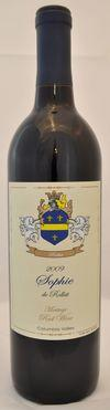 Chateau Rollat Winery Sophie Bottle Preview