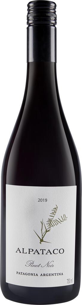 ALPATACO Pinot Noir Bottle