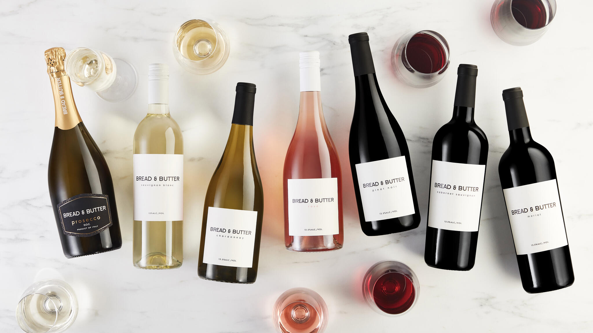 Bread and Butter Wines Cover Image
