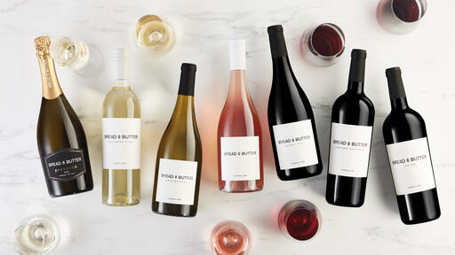 Bread and Butter Wines Image
