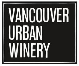 Vancouver Urban Winery Logo