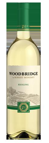 Woodbridge Riesling Bottle Preview