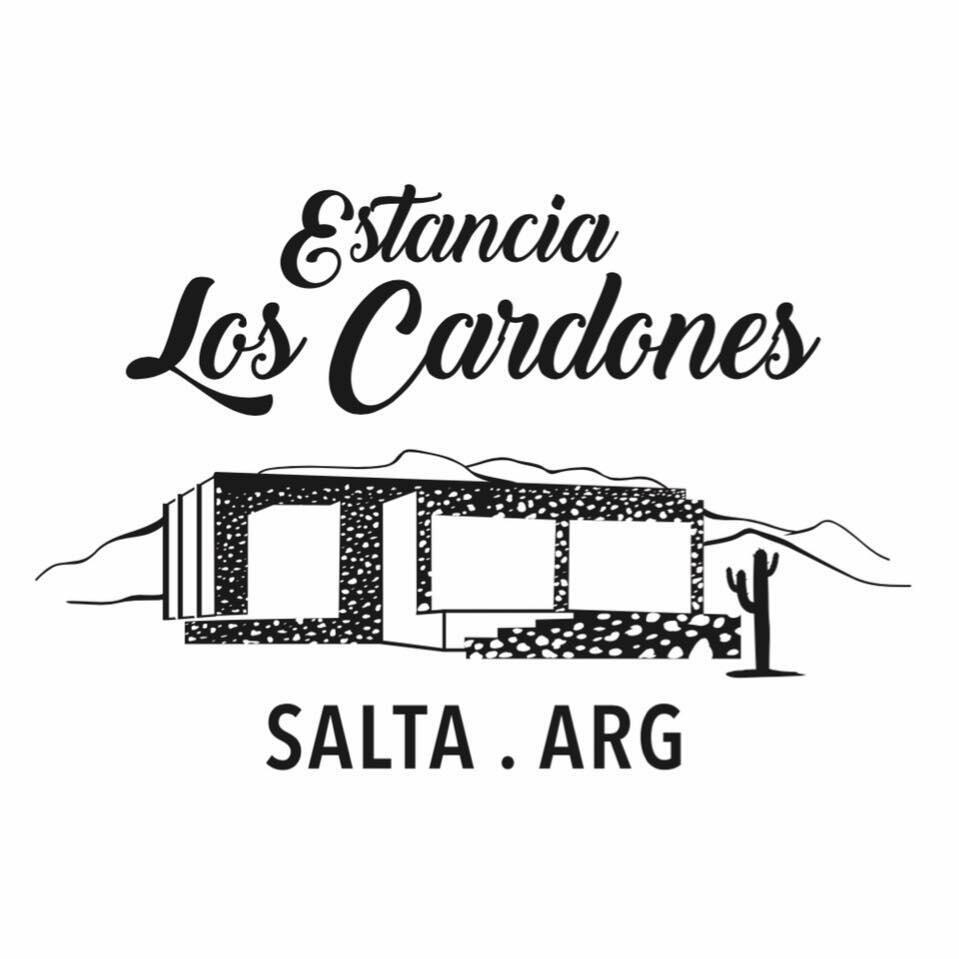Estancia Los Cardones Logo