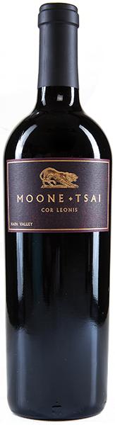 Moone-Tsai Vineyards Cor Leonis Bottle Preview