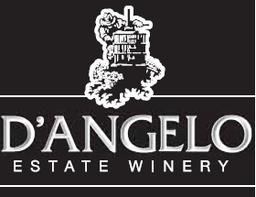 D'Angelo Estate Winery Logo