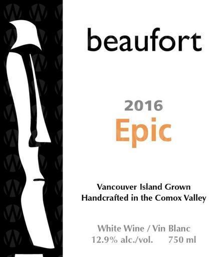 Beaufort Vineyard & Estate Winery Epic