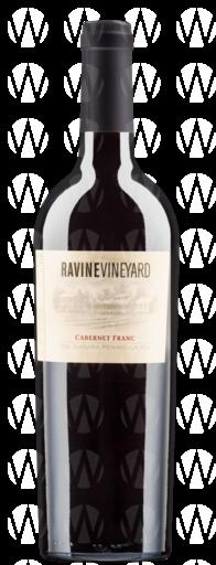 Ravine Vineyard Estate Reserve Range Reserve Cabernet Franc