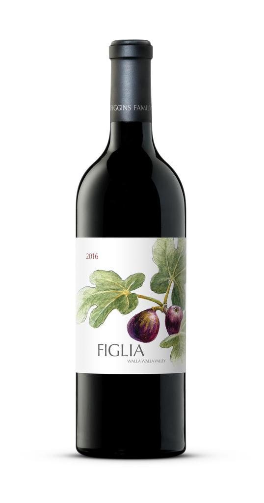 FIGGINS Figlia Bottle Preview