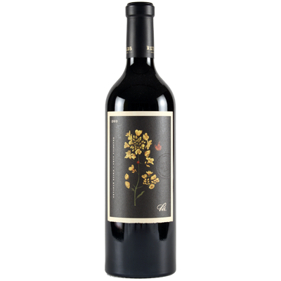 Reynolds Family Winery Persistence Red Blend Bottle Preview