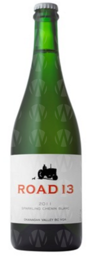 Road 13 Vineyards Sparkling Chenin Blanc