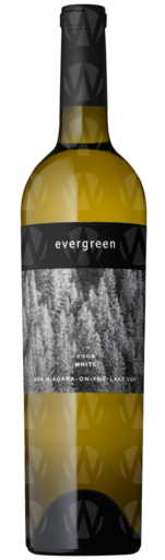 Stratus Vineyards Evergreen White