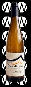Quinta Ferreira Estate Winery Mistura Branca